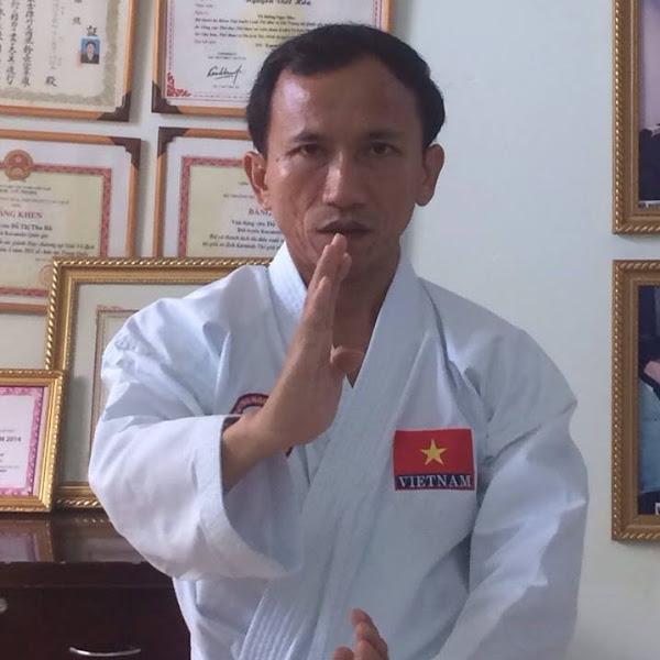 Dạy võ cấp tốc tự vệ- Võ Đường Ngọc Hòa phần 1